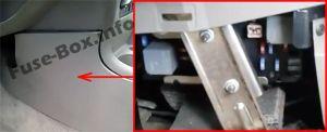 2003 Saturn Ion 2 Fuse Box Diagram | Better Wiring Diagram