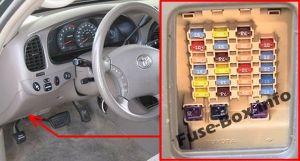 Toyota Tundra (20002006)
