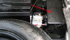 Fuse Box Diagram > Chrysler 300  300C (Mk1LX; 20052010)