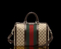 fuse-d gucci bag