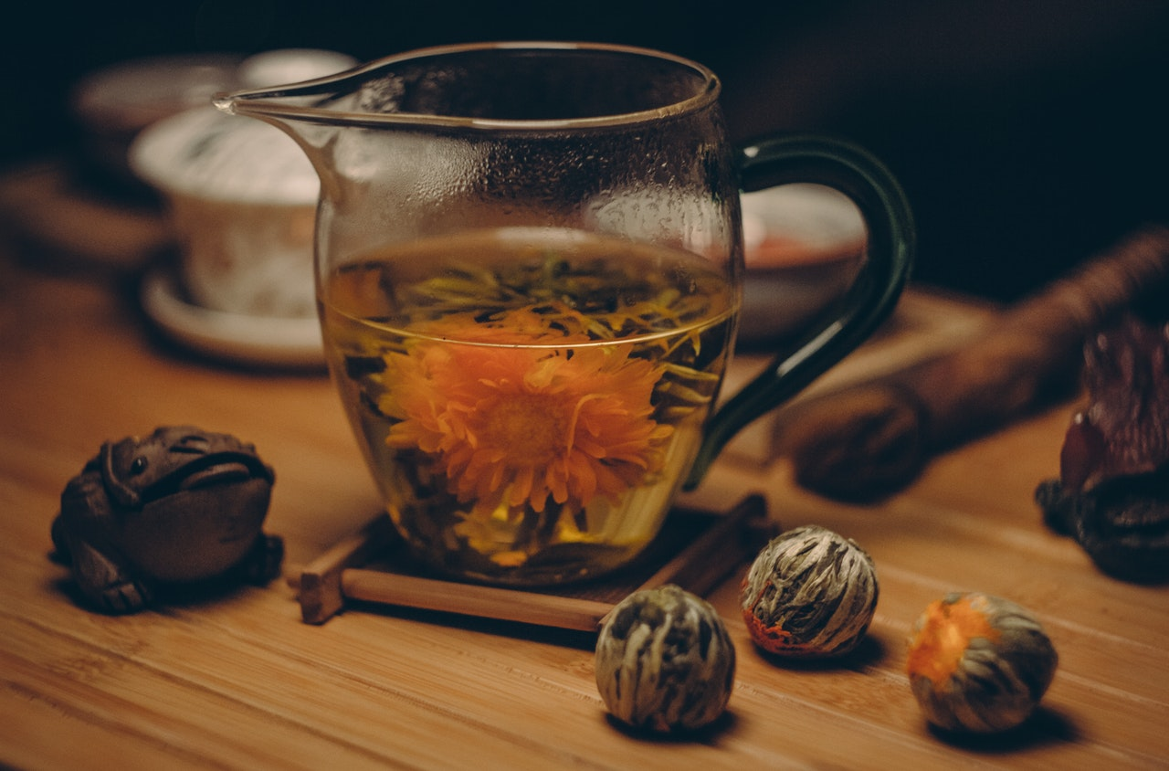 fuse-d tea-tea