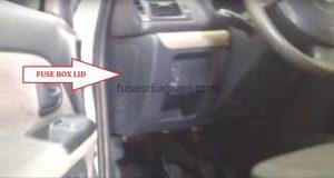 Renault Megane Wiper Motor Relay Location  impremedia
