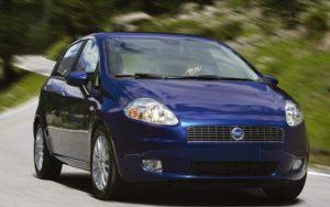Fuse box Fiat Grande Punto 20052016