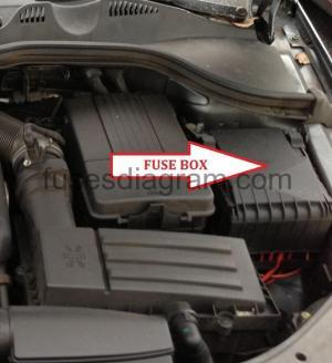 Vw T5 Starter Motor Fuse  impremedia