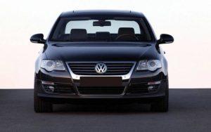 Fuse box Volkswagen Passat B6