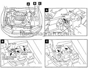 2009 Mitsubishi Lancer Fuse Box Diagram  Best Place to Find Wiring and Datasheet Resources
