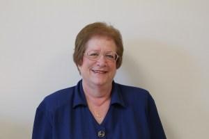 Sue Gravina, Office Administrator