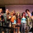 FUSF Chestnut Street Revue