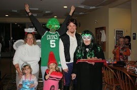 04 All Out Family Costume