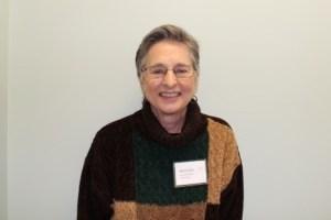 New Member Marjorie Roemer