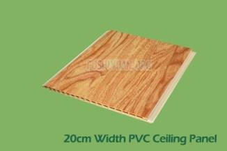 20cm Width PVC Ceiling panels