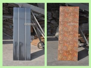 55 or 60CM PVC Doors