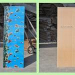 20mm Thick PVC Doors