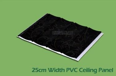 25cm width Wall Panels