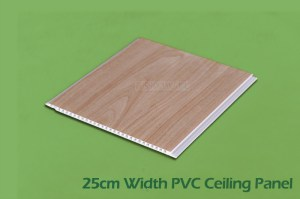 Printed PVC Ceiling and Wall Panels