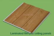 Laminated PVC Ceiling