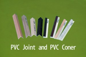 PVC Joint for Installation