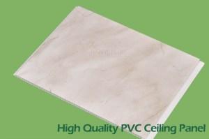 High Quality PVC Cladding