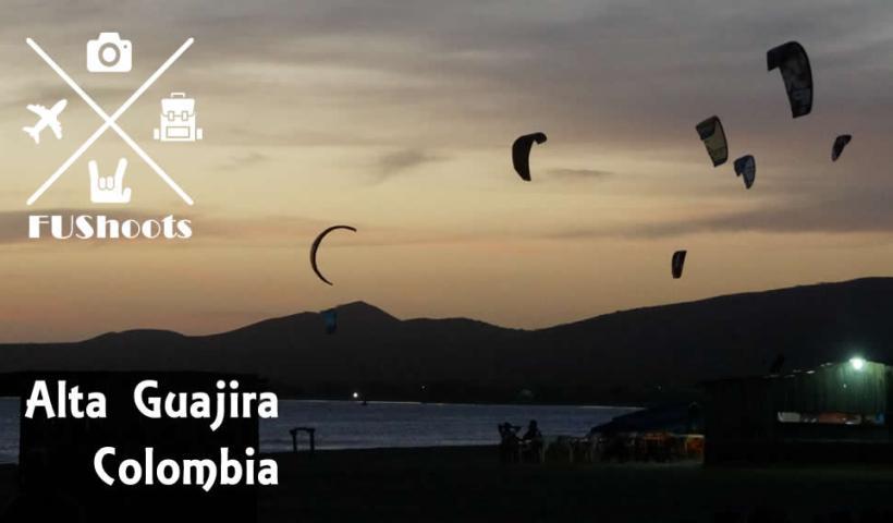 Turismo en la Alta Guajira Colombia