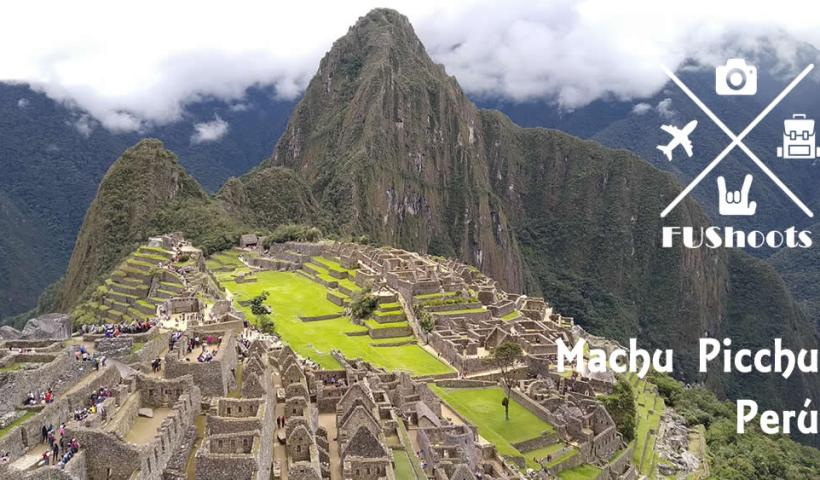 De Viaje En Machu Picchu Peru