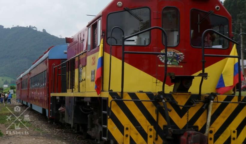 cosas para hacer alrededor de Bogotá