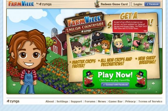 Farmville Express