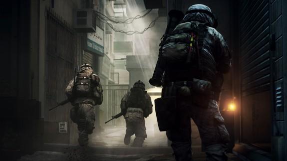 Battlefield 3 Electronic Arts
