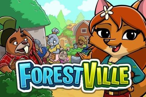 Forestville by Zynga