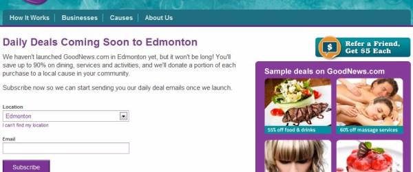 Good News Edmonton