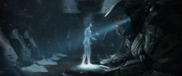 XBOX Halo 4