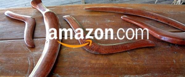 Amazon Boomerang