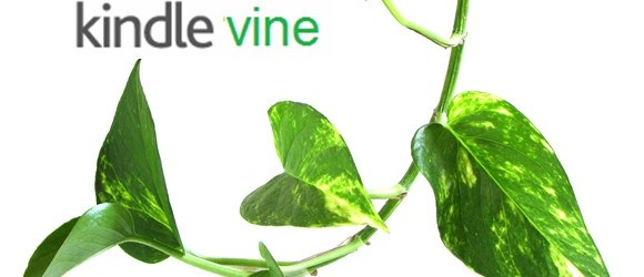 Kindle Vine