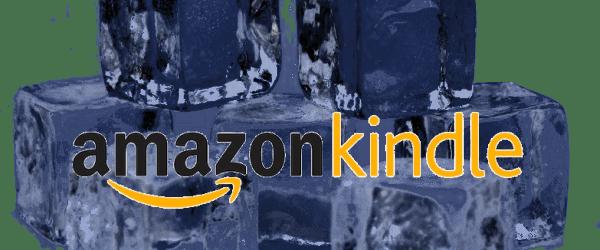 Kindle Ice