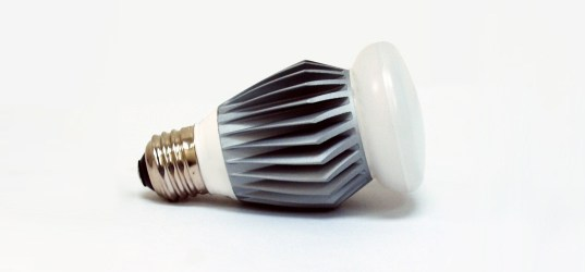 Google Lighting Science Group Android-Controlled LED Lightbulb