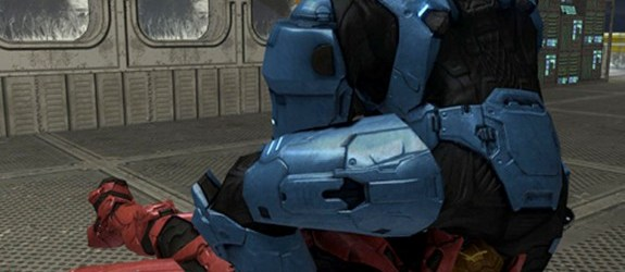 Halo: Corpse Humping