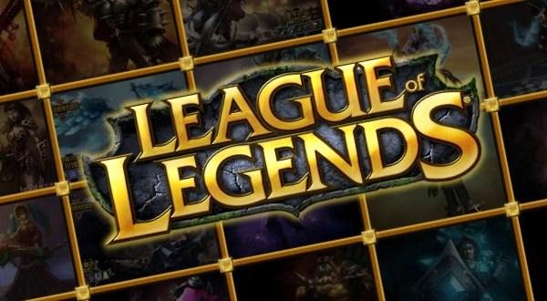 League of Legends: Supremacy
