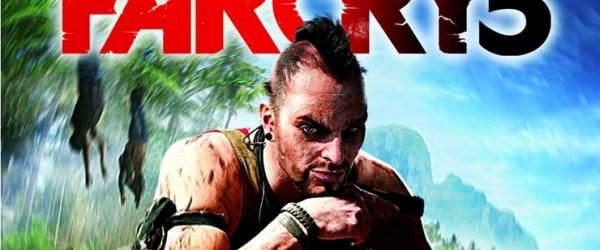 Far Cry 3: Face Your Insanity
