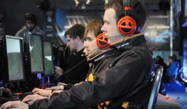 Riot Games registers ChampionshipSeriesLeague.com