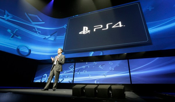 Sony spends a few thousand dollars for TaketheOath.com as PS4 launch date nears [UPDATED]