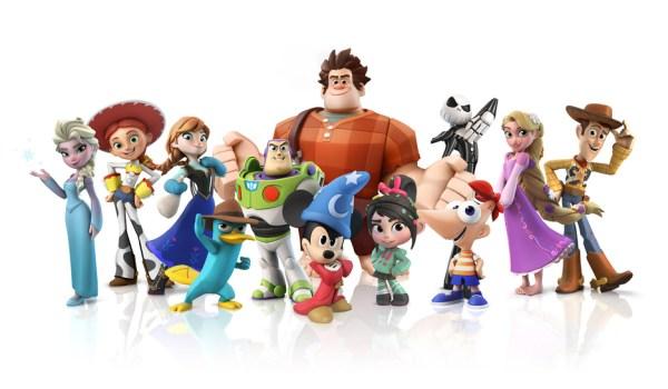 Disney registers DisneyConsole.com domain name through brand protection agency