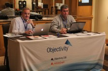 Objectivity booth