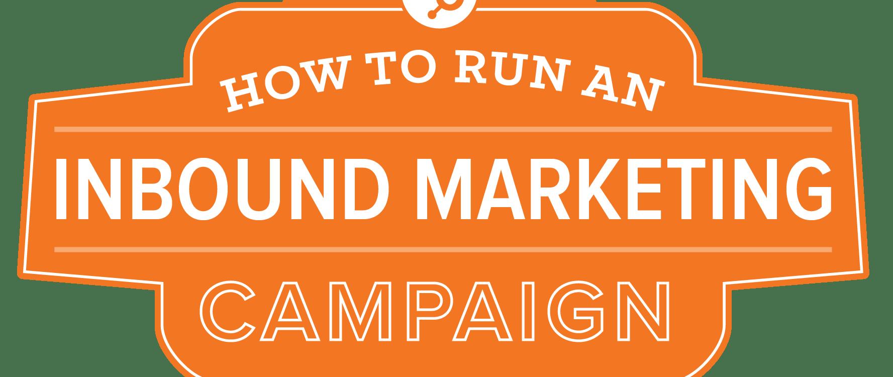 hướng dẫn thực hiện chiến dịch inbound marketing