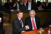 Netanyahu and Tamarkin