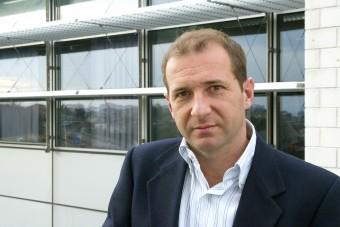 Ambrogio Fasoli, Director of the Swiss Plasma Center.