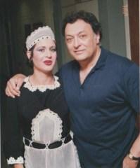 Amalia Ishak, and Zubin Mehta