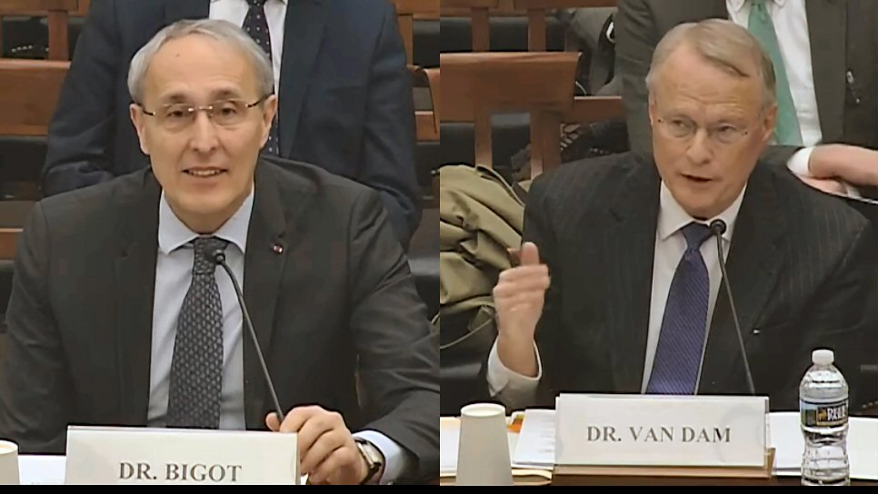 Experts Testify Before Congress on Future of U.S. Fusion Energy Research