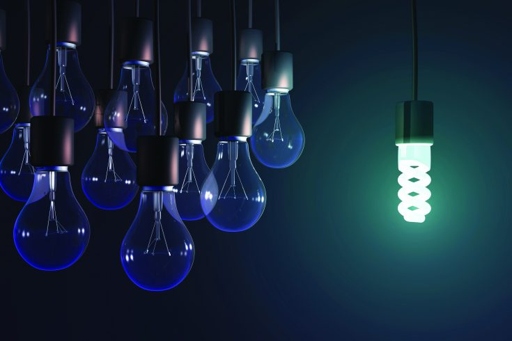 Energy efficiency survey highlights drivers for investment
