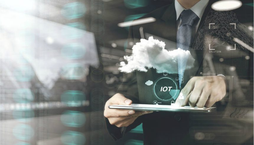 IoT networks to connect 12 billion smart devices by 2027