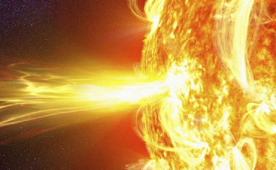 Proof Of 'God Playing Dice With The Universe' Found In The Sun's Interior