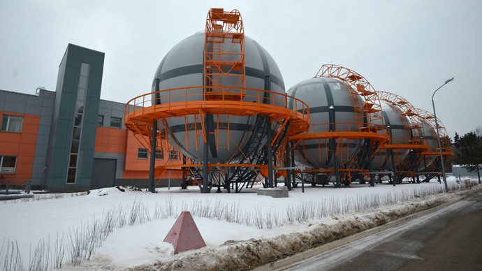 Russia develops hybrid fusion-fission reactor, offers China role